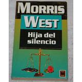 Morris West. Lote. Libros