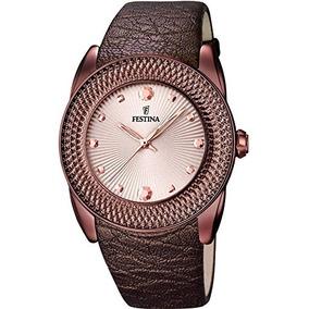 Festina Dream Collection Relojes Para Mujer F / C
