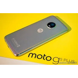 Motorola Moto G5 Plus 32gb Pantalla 5.5 Doble Flash Huella