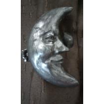 Broche Luna Para Cortinas
