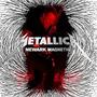 Metallica Newark Magnetic Cd Triplo Novo Raro Importado