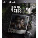 The Last Of Us Left Behind Dlc Ps3 En Manvicio!!!