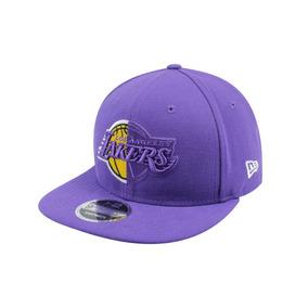 Gorra Ne 950 Split Side Lakers Otc