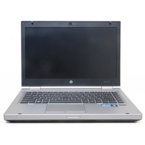 Notebook Hp Elitebook 8460p Core I5