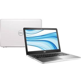 Notebook Dell Inspiron I15-5567-a30b Intel Core I5 8gb 1tb T