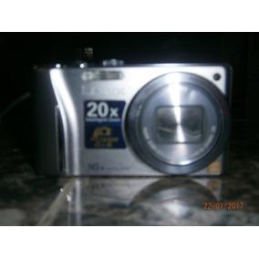 Camara Digital Panasonic Lumix Dmc-tz18, 14 Megapixels