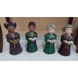 Los Niños Cantores Navidad 4 Unidades