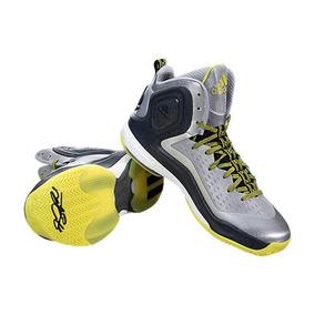Zapatillas adidas D Rose 5 Boost Broadway Express !!!