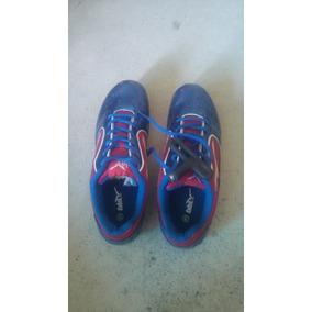 Zapatillas Para Atletismo Velocidad