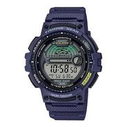 Reloj Casio Ws 1200h 2a Fishing Gear Casio Shop Oficial