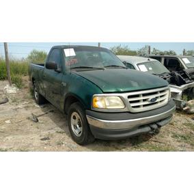 Ford F150 Lobo 1999 ( En Partes ) 1997 - 2003 Motor 4.2 Aut
