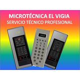 Frontal Microondas Membrana Teclado Samsung Microtecnica
