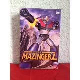 Mechanic Collection Kit Mazinger Z Bandai