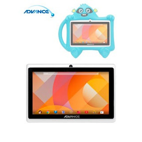 Adv Tablet Advance Intro Mounsters Tr3747, 7.0 800x480, And