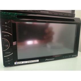 Reproductor Pioneer Avh X2600bt Usb Bluetooth Cd
