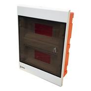 Gabinete Caja De Embutir 8 A 20 Modulos Ip40 Ce322
