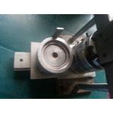 Maquina Troqueladora Para Chapas Manual 55 Y 44ml