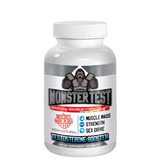 Monster Test Para Aumentar La Testosterona Masa Muscular