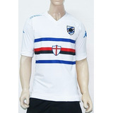 Camiseta De Sampdoria Kappa Xxl Ultima