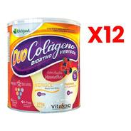 Colageno Hidrolisado Em Pó Verisol Duo 12 X 275g - Katigua