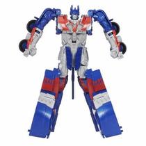 Boneco Hasbro Transformers Optimus Prime A7060 Robô/caminhão