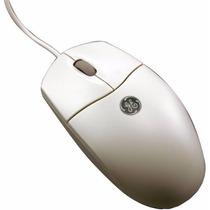 Mouse Alámbrico Con Conector Ps2 General Electric Ho97859