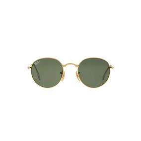 Lente De Vampiro Verde Sol Ray Ban Round - Óculos no Mercado Livre ... 19d174b131