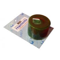 Vela Repelente De Andiroba (caixa Com 24 Cartelas)