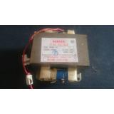 Tranformador Microondas Originais Varios Mod Consul Brastenp