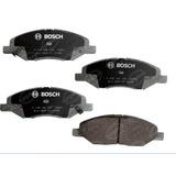 Balatas Delanteras Bosch Nissan Tiida 4 Cil 1.8l 07-09