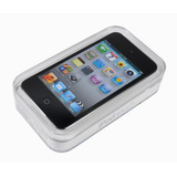 Ipod Touch 4ta Gen 16gb Apple Original Nuevo Caja Sellada