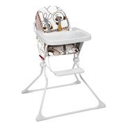 Cadeira Para Refeição Galzerano 5016 Standard