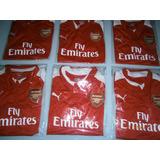 Camiseta Club Arsenal Inglaterra 2017/18