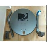 Instalación Antenas Directv.