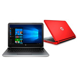 Laptop Hp Amd A8 Quad Core 1tb Dd 4gb Ram Exp 16gb Radeon R5