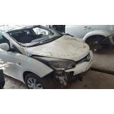 Agregado Hyundai Hb20s