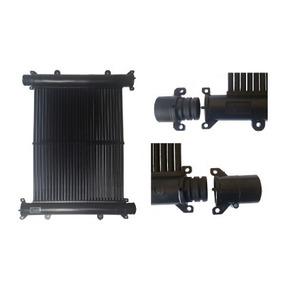Aquecedor Solar Piscinas Teksol 3,00x0,33m- Garantia 03 Anos