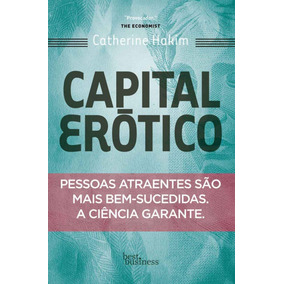 Capital Erótico - Digital - Epub