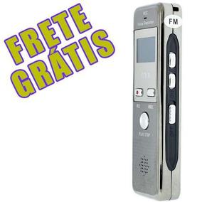 Gravador Para Telefone Fixo Residencial Portatil Digital Bd2