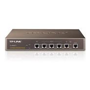 Router Balanceador De Carga Tp-link 4 Wan Tl-r480t+