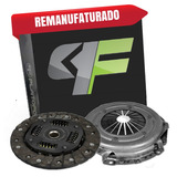 Kit Embreagem Fiat Punto Motor 14 Fire Flex 2007 2008 A 2012