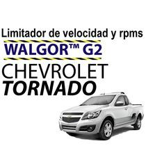 Limitador Gobernador Velocidad Camioneta Chevrolet Tornado