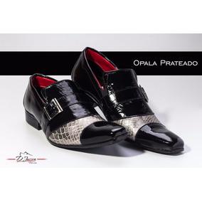 Sapato Masculino Social De Luxo Lindo E Barato Promoção