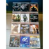 Juegos Fisicos Para Playstation 3 - Desde S/. 25.00 (9.5/10)