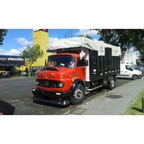 Caja Cerealera Metalica Para Camion