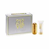 Carolina Herrera - Perfume 212 Vip - Estuche Perfume +lotion