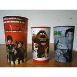 Vasos Del Cine Cinepolis Y Cinemex