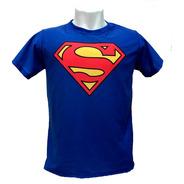 Camiseta Superman / Super-homem