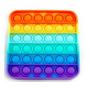 cuadrado arco iris