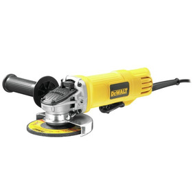 Esmeril Angular Dewalt - Dwe4120 - 4-1/2 1,5hp 9a